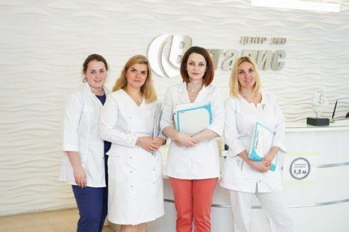 специалисты клиники ЭКО приветствуют вас