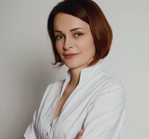 Течиева Жанна Сергеевна