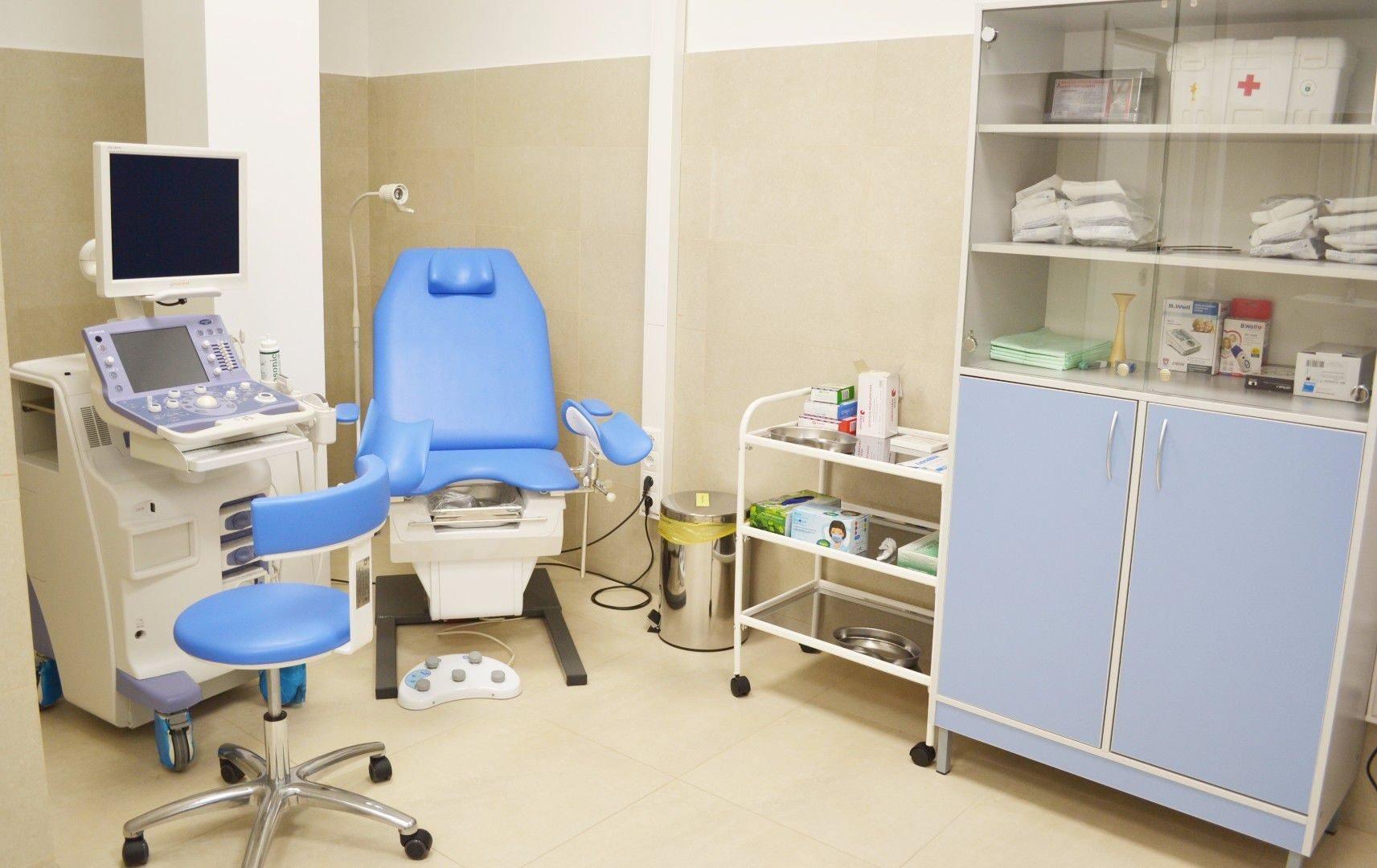 Кабинет 22 В Клинике Эко Виталис