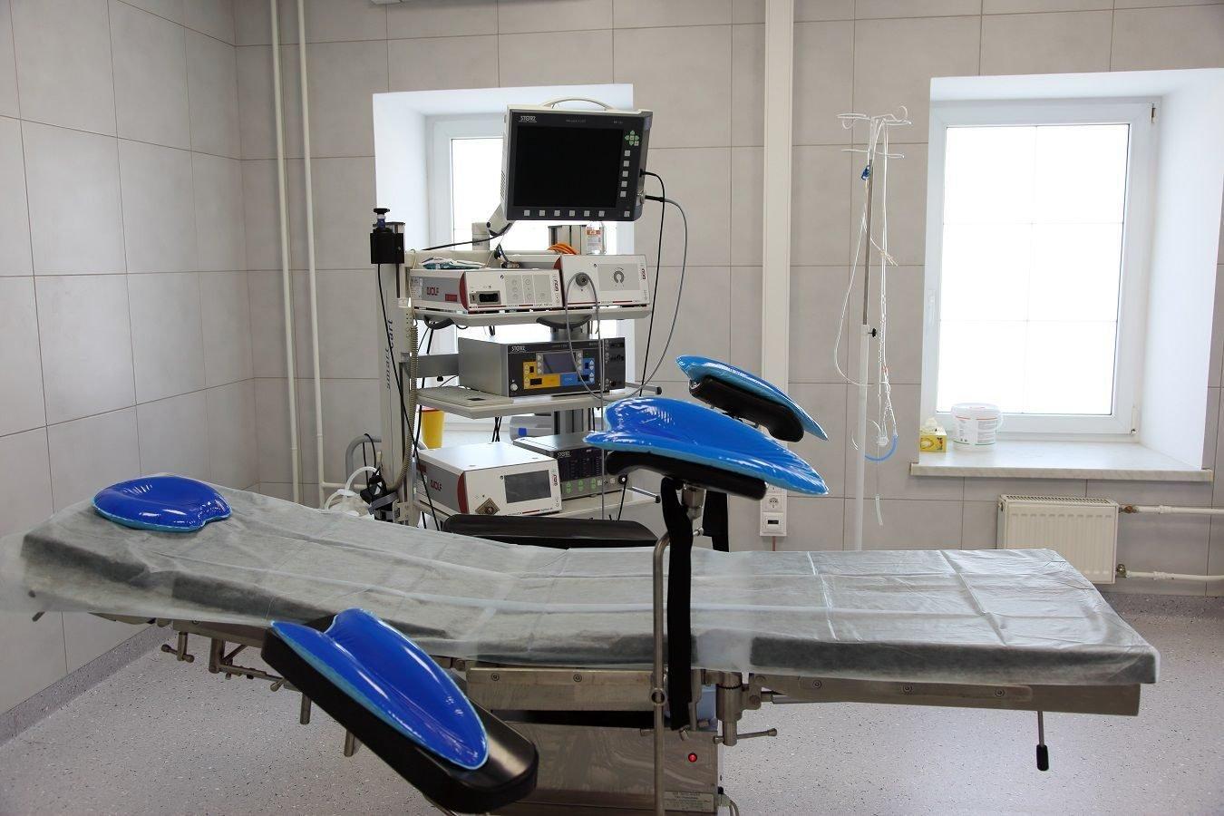Операционная В Клинике Эко Виталис