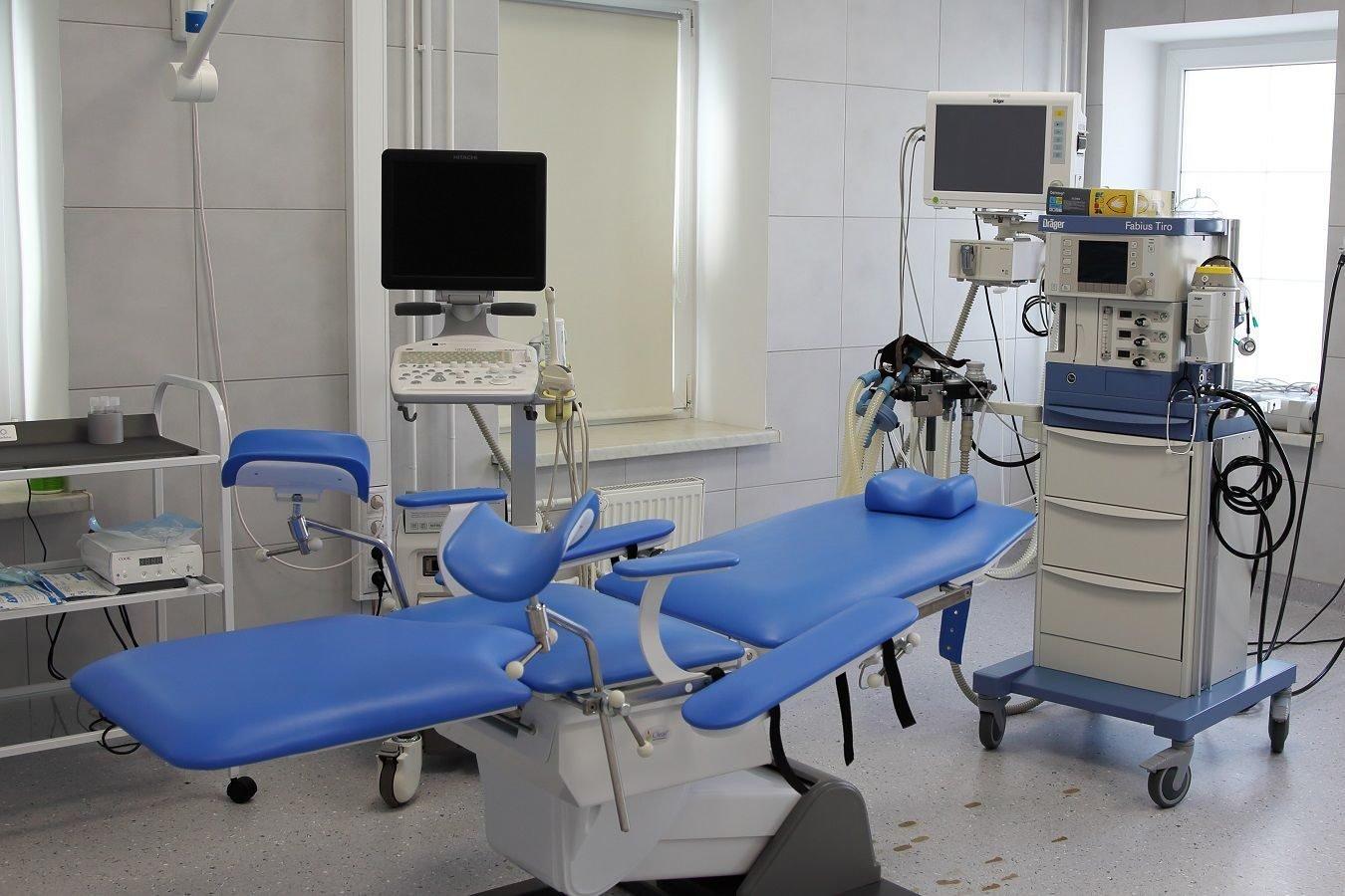 Лаборатория Гинекологии