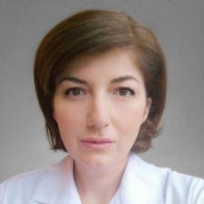 Диана Руслановна Караева