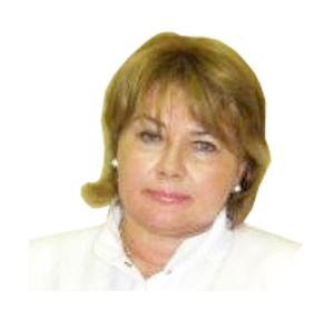 Луганцева Валентина Васильевна