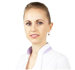 Рожкова Ольга Владимировна