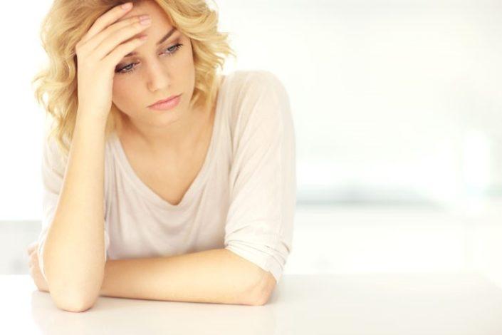 Женское Бесплодие - Симптомы И Лечение