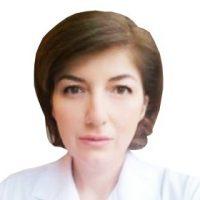 врач Диана Руслановна Караева