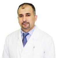 врач Мохаммед Аль-Гозен